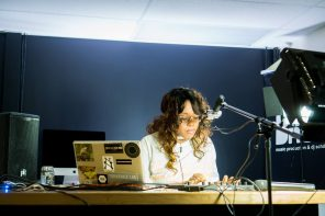 See Suzi Analogue Give A Beatmaking Workshop In Canada At Beat Drop (Video)