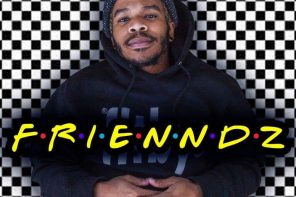 FRIENNDZ: KOTA THE FRIEND