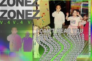 Suzi Analogue Returns With Her High-Powered ZONEZ V.4: LOVE ME LOUDER