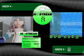 Watch Never Normal HI/STREAM Live